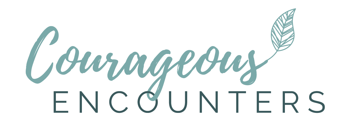 Courageous Encounters
