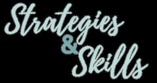strategies&skills